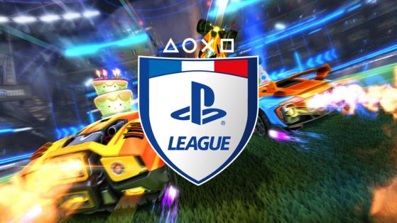 Rocket League : Inscriptions au Tournoi PS4, Nitroshot League