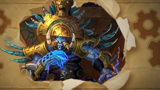 Hearthstone : patch 19 décembre, nerfs Nourrir, Croissance, Level Up
