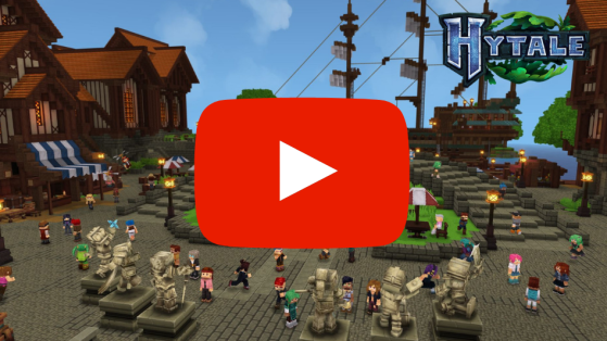 Hytale : 30 millions de vues sur le trailer d'annonce