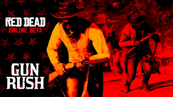 Red Dead Online Beta : Update, Gun Rush, Battle Royale