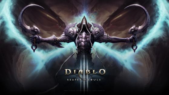 Diablo 3 : Patch 2.6.4 déployé