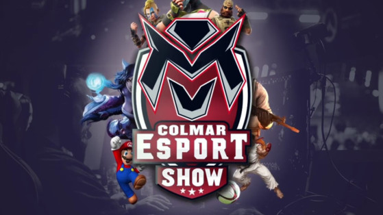 Fortnite Colmar Show : classement, résultats et informations
