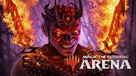 Magic Arena, MTGA : patch notes, updates, Màj