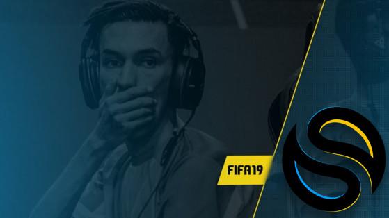 FIFA 19 : Solary recrute Samy Lumine