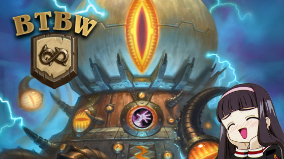 Hearthstone, Born to be wild le retour : Épisode 38