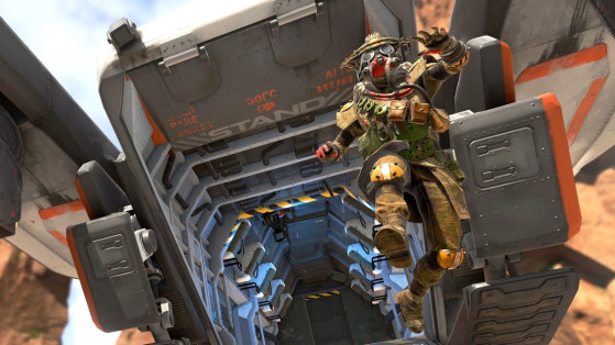 Apex Legends : des tournois esport envisagés ?
