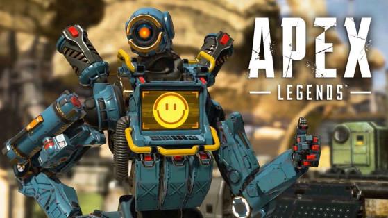 Apex Legends : 10 millions de joueurs 72 heures après sa sortie