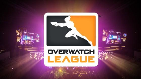 Overwatch League 2019, OWL 2019 : classement général par Stage