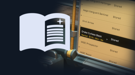 Star Citizen : Le glossaire, dictionnaire des mots clés en jeu