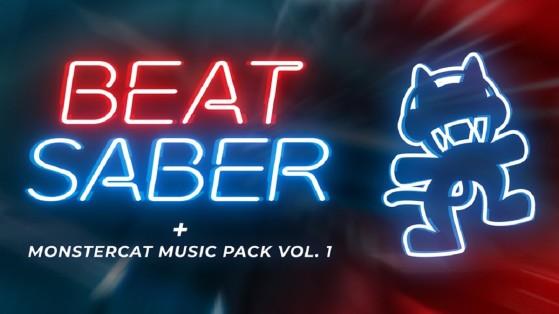 Beat Saber : DLC, ventes
