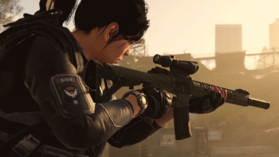 The Division 2 : patch note, mise à jour du 14 mars