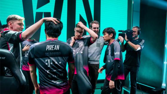LoL LEC 2019 : les surprises et déceptions du Spring Split