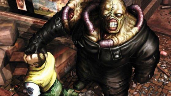 Resident Evil 3 Remake : Capcom commence le teasing ?