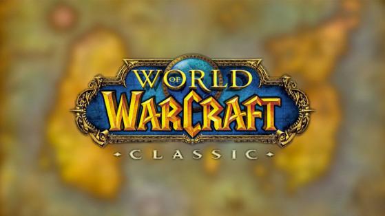 WoW Classic : Date de sortie de la Beta en approche ?