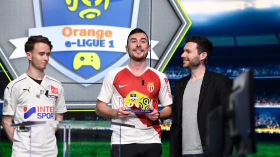 FIFA 19 : Orange e-Ligue 1, finales du tournoi de printemps