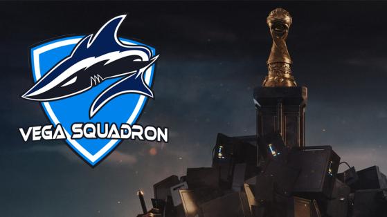 LoL - MSI 2019 : Vega Squadron, équipe, joueurs