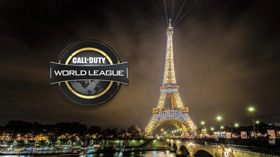 Call of Duty : Paris en CWL pour le lancement de la Pro League franchisée