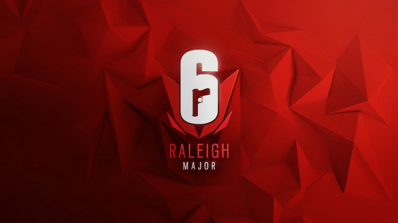 Le prochain Six Major de Rainbow Six aura lieu à... Raleigh !
