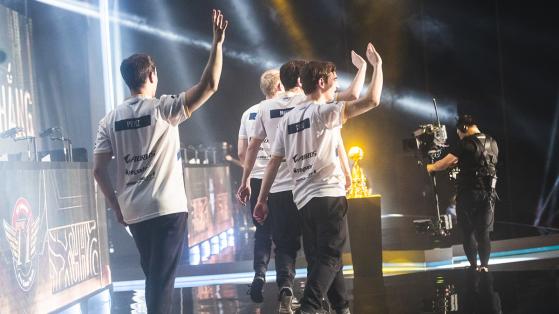 LoL - MSI 2019 : Récap' des matchs de G2 Esports, jour 4