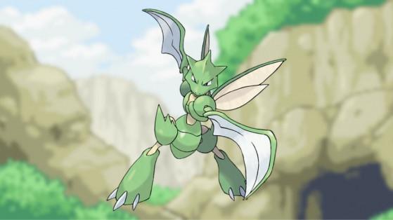 Pokemon Rumble Rush : grotte Insécateur, soluce, astuce