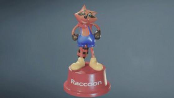 Soluce Resident Evil 2 : Les emplacements des Mr. Raccoon