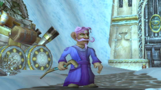 World of Warcraft Classic : Mage, guide de classe