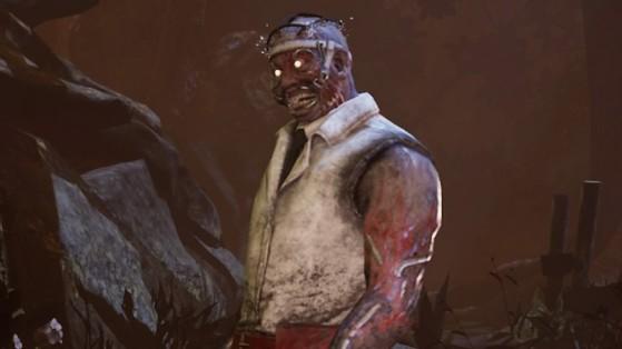 Guide Dead by Daylight, tueur : Le docteur