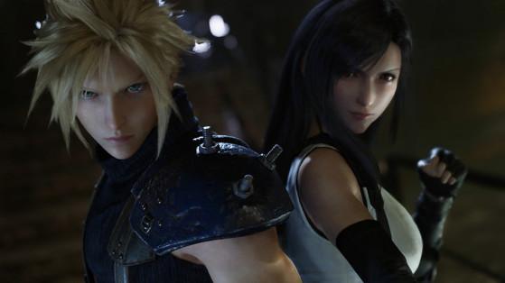 Final Fantasy 7 Remake épisode 2 déjà en travaux chez Square