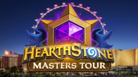 Hearthstone Masters Tour Las Vegas : decks top 8, format Spécialiste