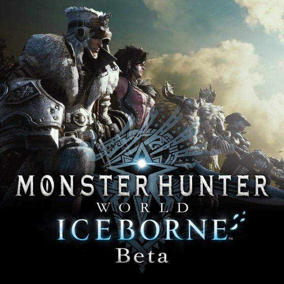 Monster Hunter World Iceborne: Beta, Demo, Content, Data, PS4, Beta