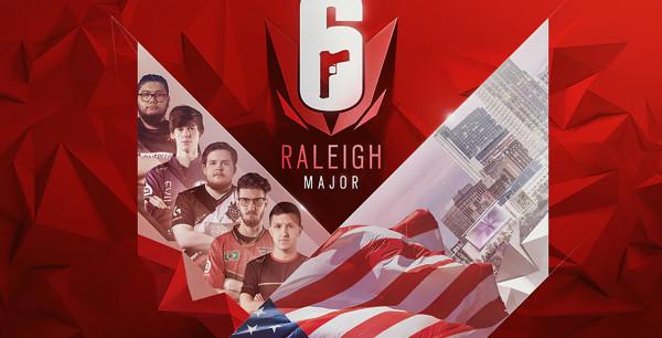 Rainbow Six Major Raleigh : le guide des équipes - Millenium