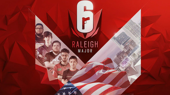 Rainbow Six Major Raleigh : le guide des équipes