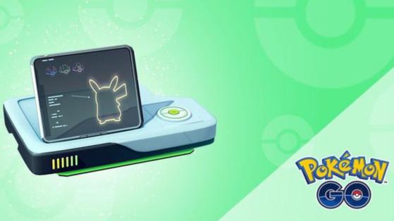 Pokemon GO : la capacité de stockage des Pokémon a augmenté
