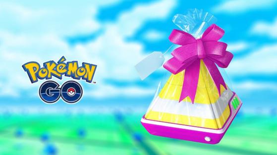 Pokemon GO : event cadeaux, amis, Manzai shiny