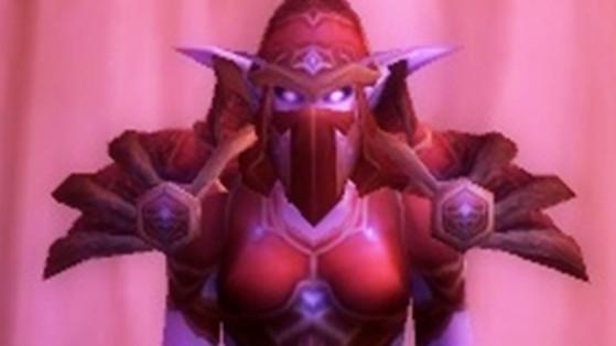 WoW Classic : Sets d'armure PvP Rang 7 à 10 du Druide