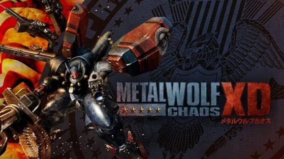 Test Metal Wolf Chaos XD sur PC, PS4 et Xbox One