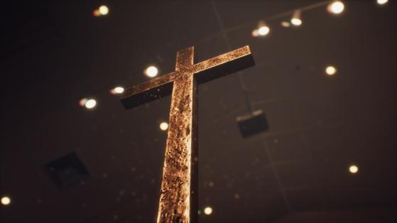 Dieu est miséricorde - Millenium