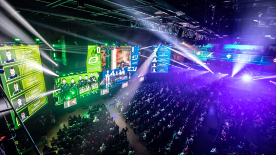 Call of Duty : Rostermania, CWL 2020