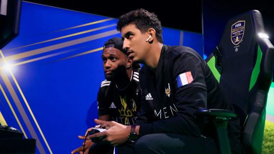 FIFA : Vitality se sépare de Rafsou et Moolzn