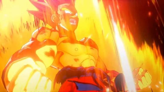 Dragon Ball Z Kakarot : Date de sortie & bonus de précommande révélés