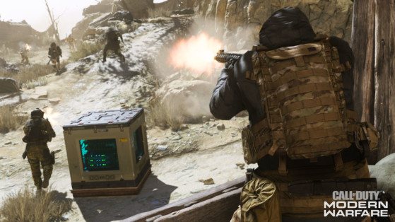 Call of Duty Modern Warfare : Guide du mode multijoueur Cyber Attaque