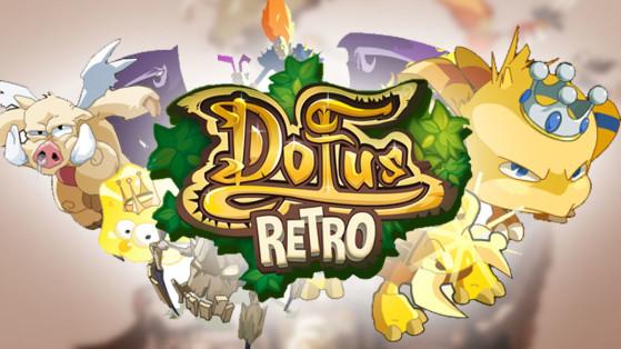 Dofus Retro : où xp sur Dofus 1.29