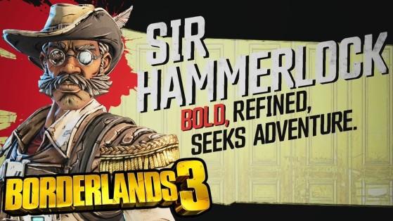 Chasse légendaire Borderlands 3 : Soluce complète