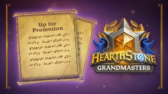 Hearthstone Grandmasters : Felkeine très bien placé pour la Saison 3