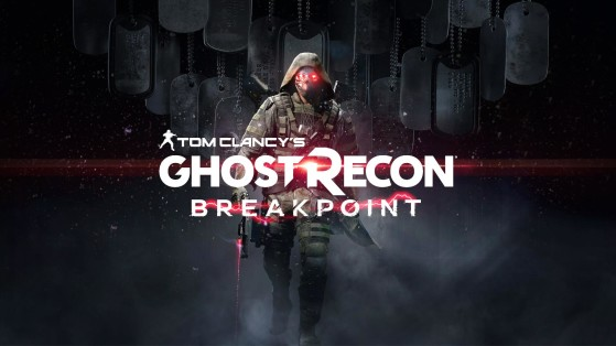 Test de Ghost Recon Breakpoint sur PC, PS4, Xbox One