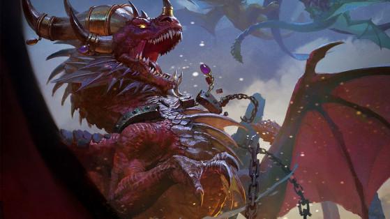 WoW : L'avenir des Vols draconiques