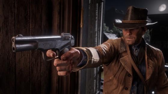 Sortie Red Dead Redemption 2 PC : Toutes les infos