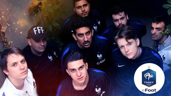 FIFA 20 : L'eFoot de France participera au FPF eSports Portugal Challenge ce vendredi 25 octobre