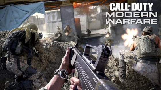 Call of Duty Modern Warfare : comment avoir une montre, guide des montres équipables