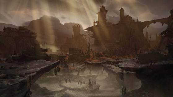 Ravendreth - World of Warcraft